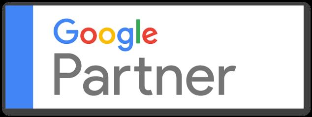 Wir sind Google Partner
